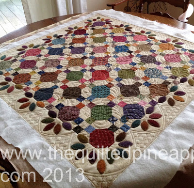 Short and Sweet Quilt