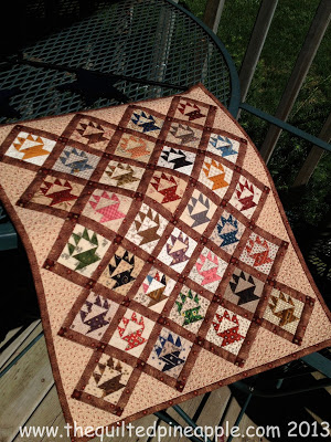 Temecula Quilt Co. Summer Sew-A-Long