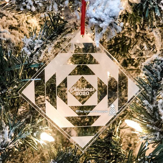 Holiday Sale and 2020 Limited Edition Ornament